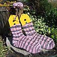 Sockapalooooza Socks