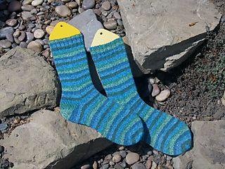 Toronto socks