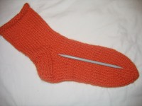Sock_1_unfelted