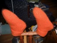 Pair_felted