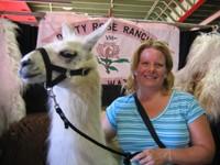 Me_with_llama