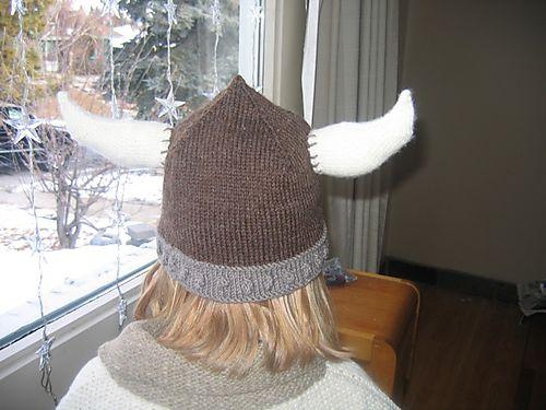 Viking Man Hat